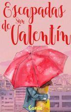 Escapadas de San Valentín by OhNunNa
