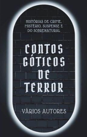 Seleção de contos góticos de terror by Contos_classicos