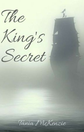 The King's Secret by TaniaMckenzie