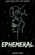 Ephemeral by siamesechia