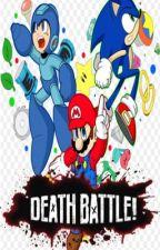 Deathbattle Stories Wattpad Akame ga kill watches death battle. deathbattle stories wattpad