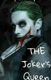 The Joker's Queen (JokerxReader) cover
