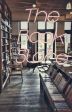 The Book Store by anua24060