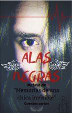 ALAS NEGRAS by JossMichell