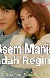 Asem Manis Lidah Regina  cover