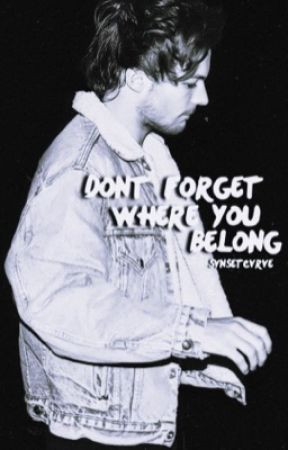 Don't Forget Where You Belong    Louis Tomlinson's little sister by svnsetcvrve