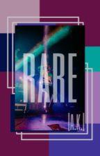 rare. |a.k.| by lastheavenn_