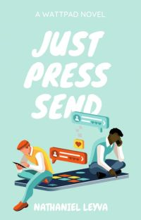 JUST PRESS SEND (On Hold) cover