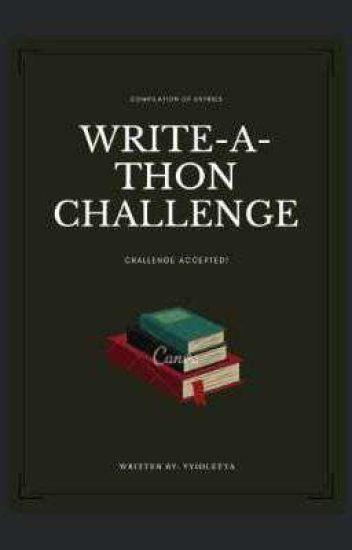 Write-A-Thon Challenge