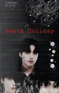 Death Holiday | Ateez ✓ cover