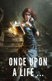 once upon a life (editing ! ) cover