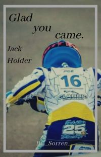 Glad You Came /Jack Holder (ZAWIESZONA) cover