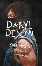 Daryl Dixon: Kolik mrtváků jsi zabila? od Aramiska_Zuu