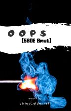 OOPS (5sos Smut) by SiriusCatBennett