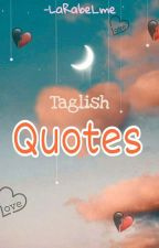 QUOTES (Completed) by LaRabel_me