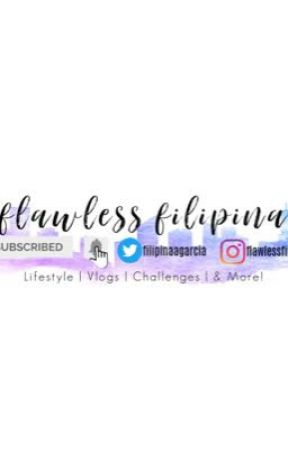 YouTube Channel - Flawless Filipina by thebabybruja