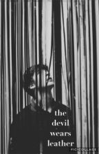 the devil wears leather by sonorousymphony