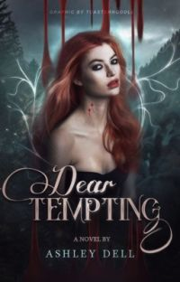 Dear Tempting cover