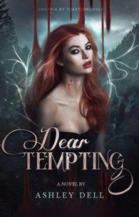 Dear Tempting cover