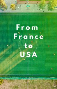 FROM FRANCE TO USA cover