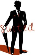 Suited {Eggsy x Reader} (Kingsman Fanfic) by FandomQuack