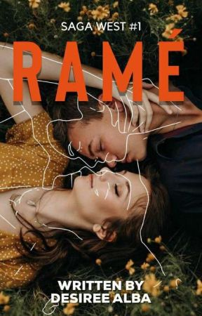 RAMÉ by desirealba