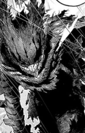 Vigilante by Kirityu_Ryukaro