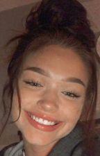 Bryce walker's twin sister by lmao_kelseyyy