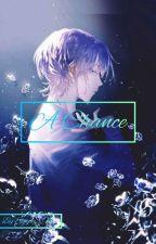A chance by Sleepy_Mia