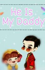 He is my daddy(Z AND U)Completed by user08993244