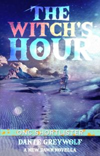 The Witch's Hour  (A New Dawn #2.5) cover