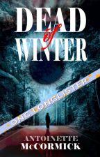 Dead of Winter by ShadowMaven