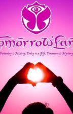 Tomorrowland  by TobiasThatje5