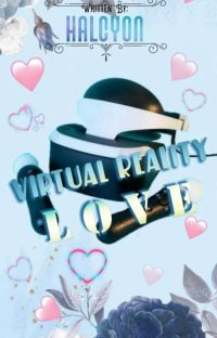 Virtual Reality Love cover
