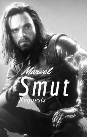 Marvel Smut Requests by Charlie_Harrison1806