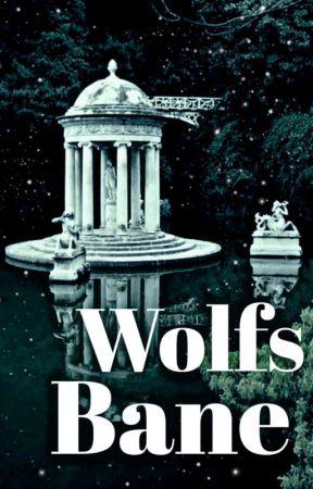 ON HOLD! Wolfsbane | Paul Lahote by Jen-M-Jen