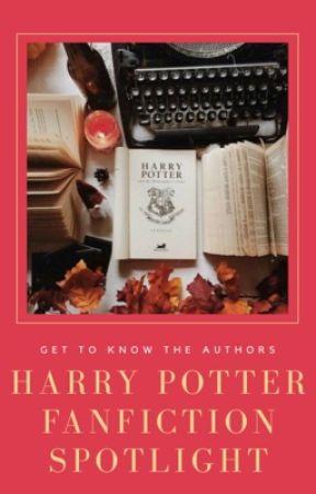 Harry Potter FanFiction Spotlight! by SunkenLies15