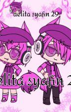 kehidupan si kembar by AelitaSyafin29