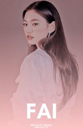 Fai | K-Pop Soloist