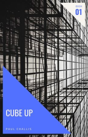 Cube Up by BeakerZ