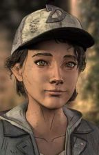 The Walking Dead Clementine x Male Reader by Deotakukids