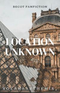 Location Unknown cover