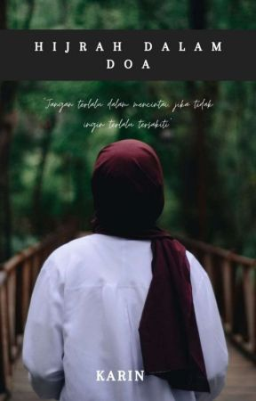 Hijrah Dalam Doa  by raiqaputri