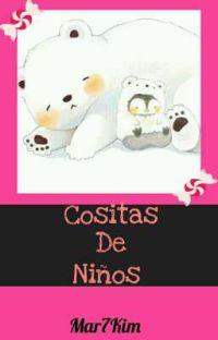 COSITAS DE NIÑOS {[BAEKSOO]}  cover