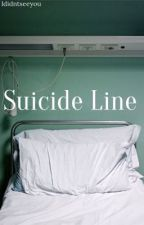 Suicide Line (Completed) by IDidntseeyou