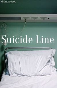 Suicide Line (Completed) cover