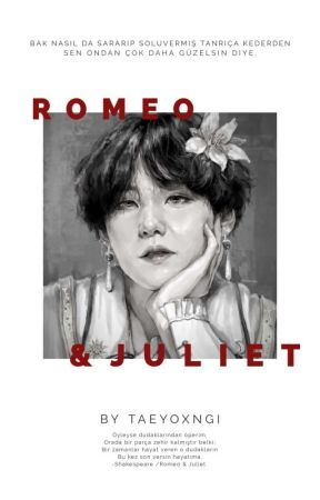 romeo & juliet  //taegi by taeyoxngi