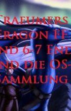 Eragon FF - Band 7- Ende, Epilog Band 7 und doe OS- Sammlung von Traeumer by Mohrfell