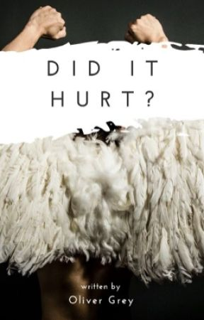 Did It Hurt? (bxb) by TheRoyalDarkCrow