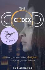 The God Codex by evacharya